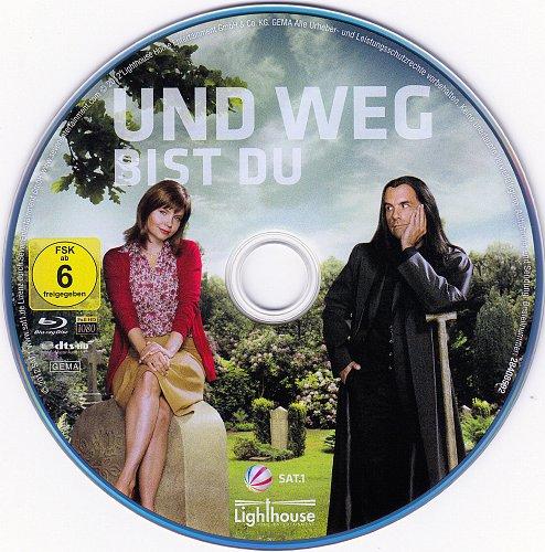 Und weg bist Du (2012)