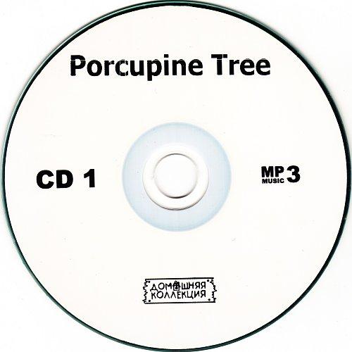 Porcupine Tree (Домашняя Коллекция)