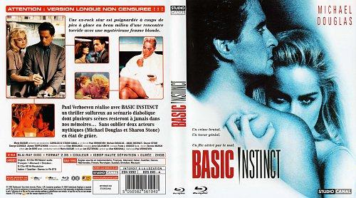 Основной инстинкт / Basic instinct (1992)