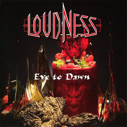 Loudness - Eve To Dawn (Japan) (2011)