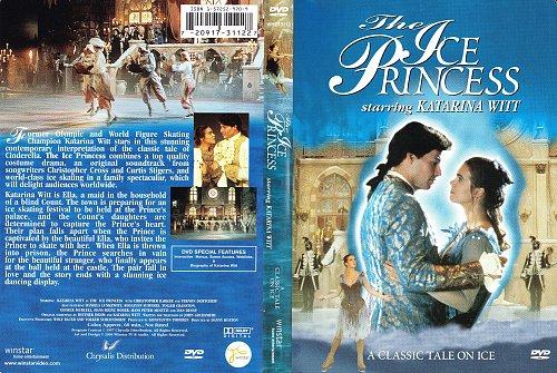 Ледовая принцесса / The Ice princess (2000)