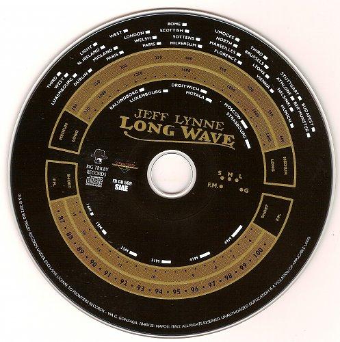 Jeff Lynne - Long Wave (2012)