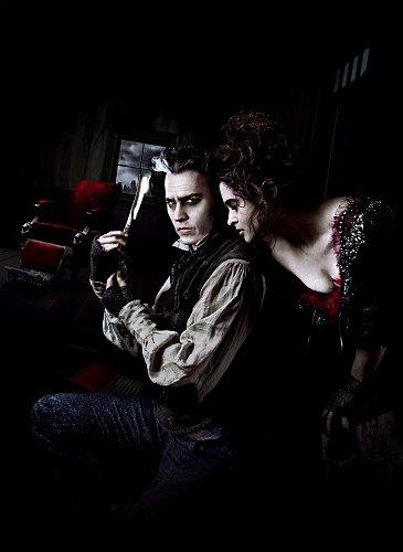 Суини Тодд, демон-парикмахер с Флит-стрит / Sweeney Todd... (2007)