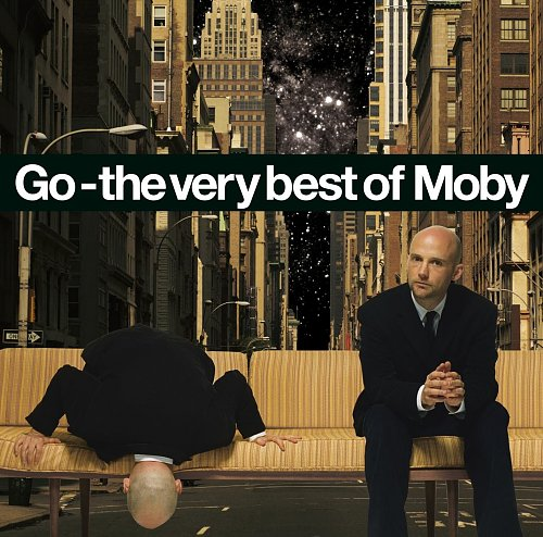 Moby - Go - The Very Best of Moby 2006