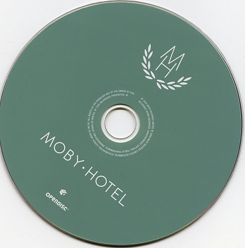 Moby - Hotel 2005
