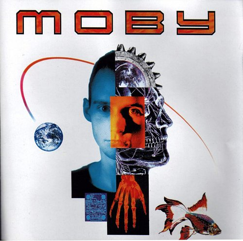 Moby - Moby 2004