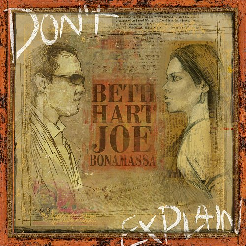 Beth Hart & Joe Bonamassa - Don't Explain 2011