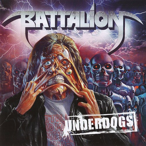 Battalion - Underdogs (2010)