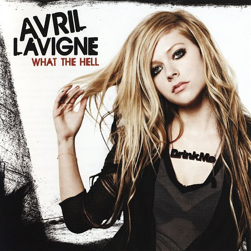 Avril Lavigne - What The Hell 2011
