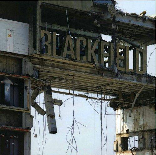 Blackfield - Blackfield II 2007