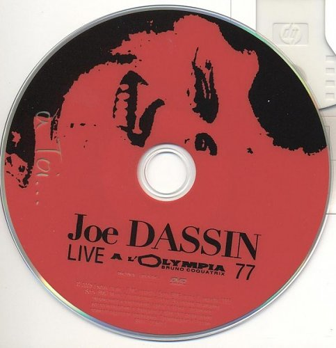 Joe Dassin - Live At Olympia (1977)