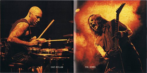 Machine Head - Machine Fucking Head Live (2CD) 2012