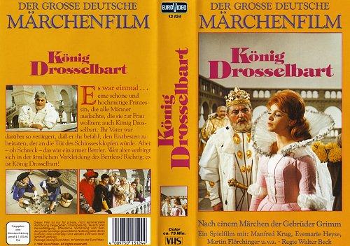Konig Drosselbart / Король Дроздобород (1991)