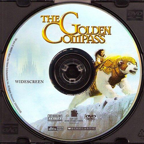 Золотой Компас / The Golden Compass