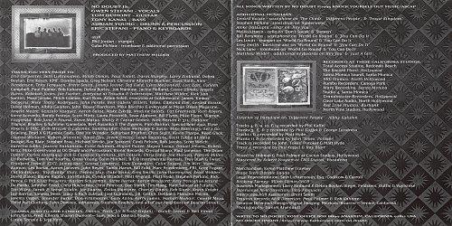 No Doubt - Tragic Kingdom (1995)