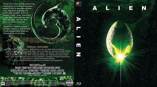 Чужие - Alien