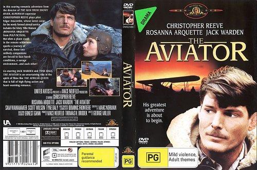 Авиатор / The Aviator (1985)