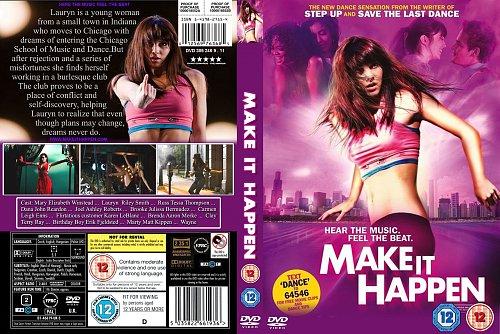 Сделай шаг / Make It Happen (2008)