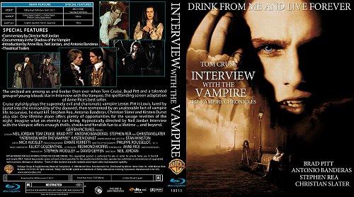 Интервью с вампиром / Interview with the Vampire (1994)