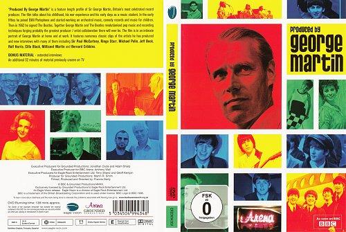 Спродюсировано Джорджем Мартином / Produced by George Martin