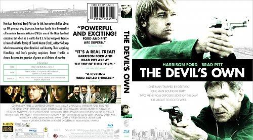 Собственность дьявола / The Devil's Own (1997)