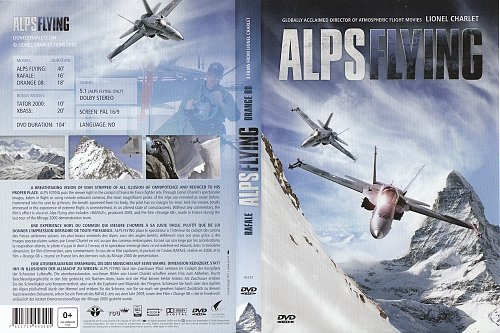 Полеты в Альпах / Alps Flying   (2010)