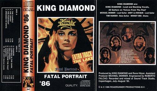King Diamond - Fatal Portrait (1986)