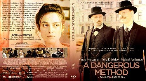 Опасный метод / A Dangerous Method (2011)