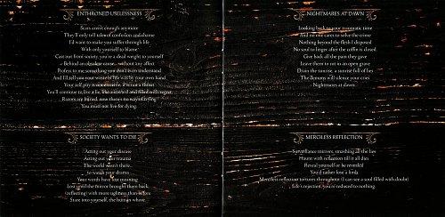 Xasthur - Nightmares At Dawn (2012)