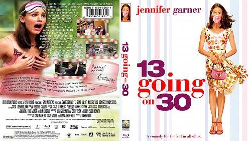 Из 13 в 30 / 13 Going on 30 (2004)