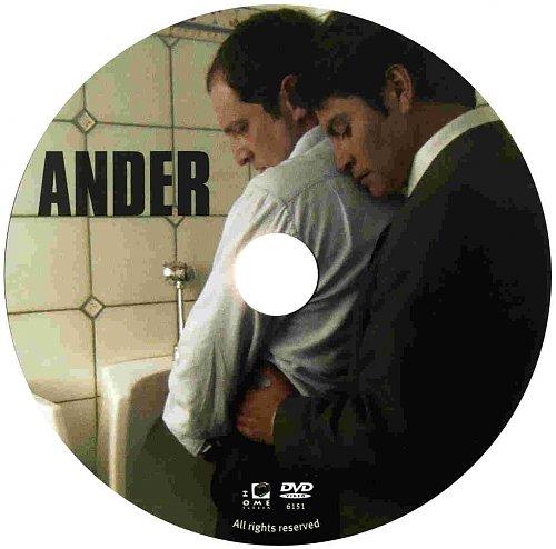 Андер / Ander (2009)