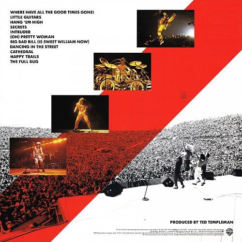 Van Halen - Diver Down - 1982