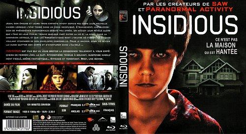 Астрал / Insidious (2010)