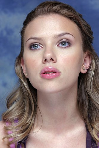 Scarlett Johansson / Скарлетт Йоханссон