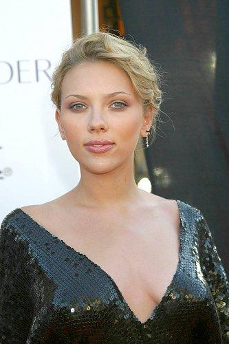 Скарлетт Йоханссон / Scarlett Johansson