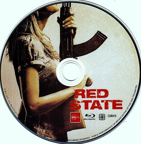 Красный штат / Red State (2011)