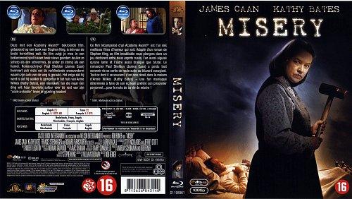 Мизери / Misery (1990)