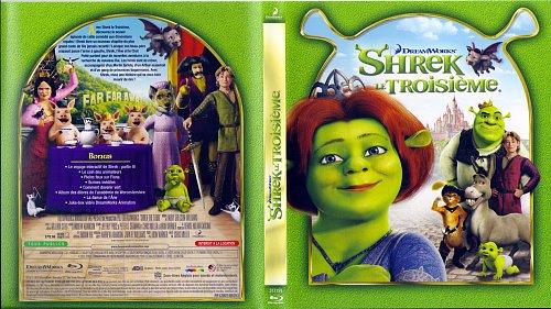 Шрек Третий / Shrek the Third (2007)