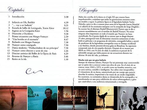 Рудольф Нуриев / Rudolf Nureyev (1991)