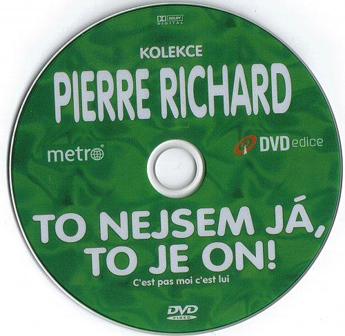 Это не я, это – он! / C'est pas moi, c'est lui (1980)
