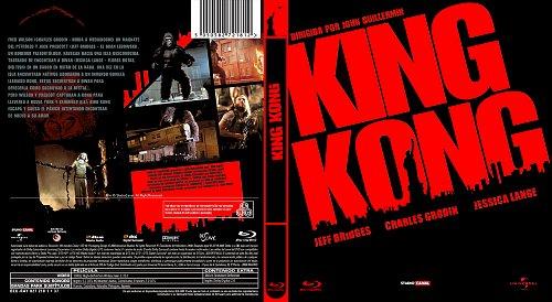 Кинг Конг / King Kong (1976)