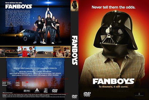 Фанаты / Fanboys (2009)