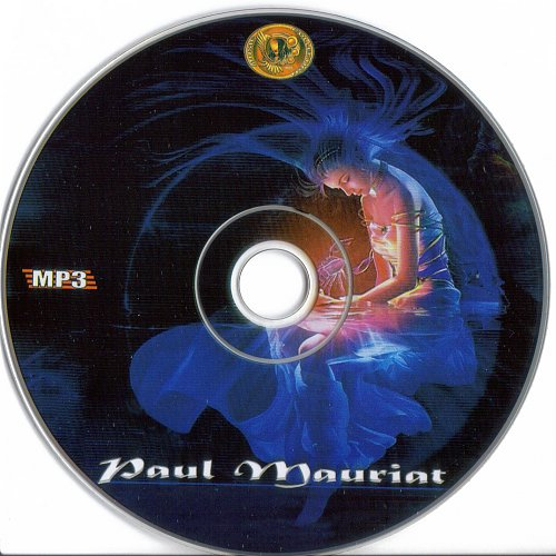 Paul Mauriat - MP3 Collection (1972-1995)