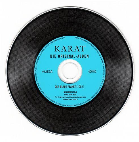 Karat - Der Blaue Planet [1982]