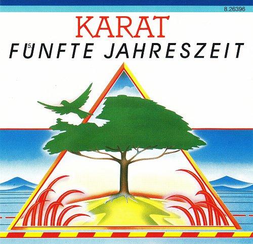 Karat - Fünfte Jahreszeit [1987]