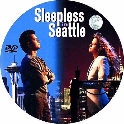 Неспящие в Сиэтле / Sleepless in Seattle / 1993