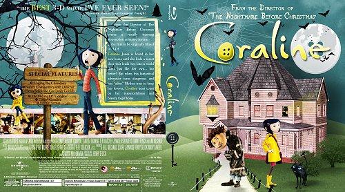 Коралина в Стране Кошмаров / Coraline (2008)
