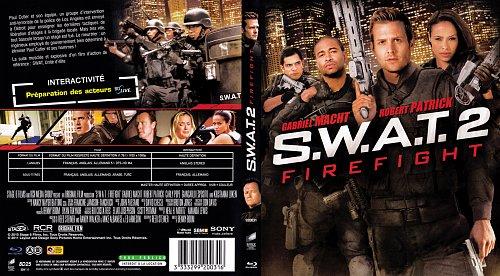 S.W.A.T.: Огненная буря / S.W.A.T.: Firefigh (2011)
