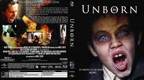 Нерожденный / The Unborn (2009)