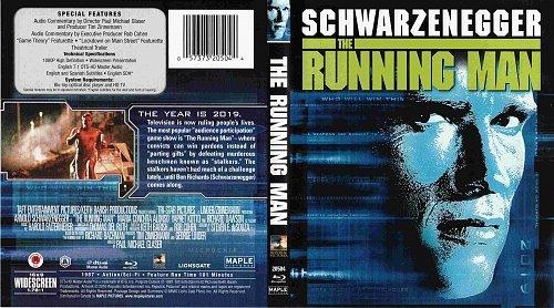Бегущий человек-The Running Man